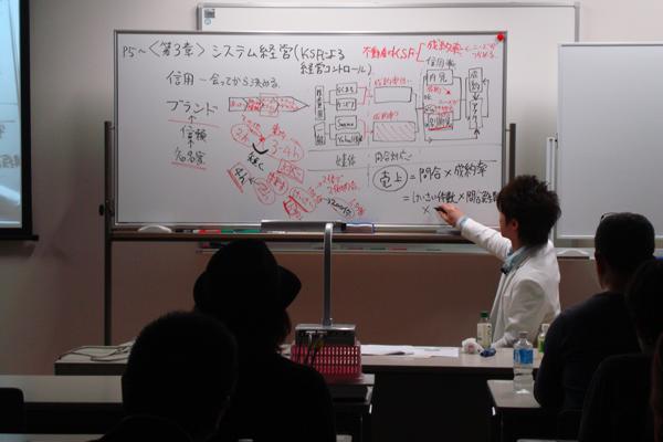 "seminar pic sozai 18 - 経験0の素人から""起業に成功できるあなた""に成長する方法【後半で無料コンテンツを紹介してます】"